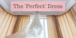 Tegan Marshall Wandering Wedding Dress Blog Finding The Perfect Dress