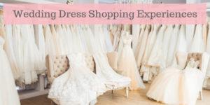 Wandering Wedding Dress Diary Wedding Dress Shopping Experiences By Tegan Marshall
