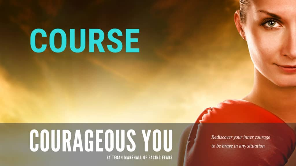 Courageous You Course Image For Club Page