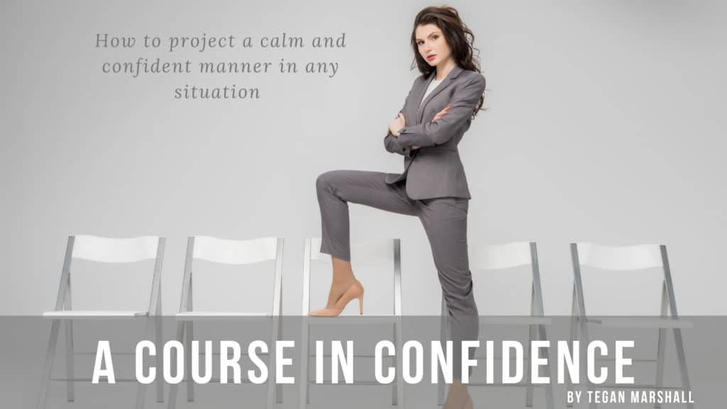 Course In Confidence Image For Club Page