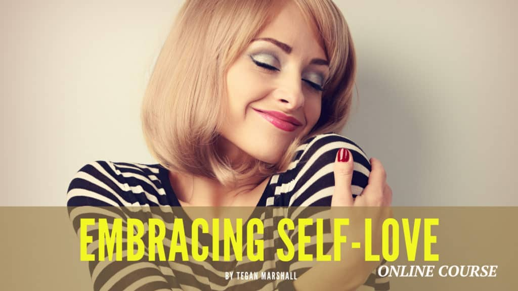 Embracing Self Love Course Image For Club Page