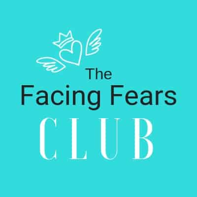 Facing Fears Club Icon Image