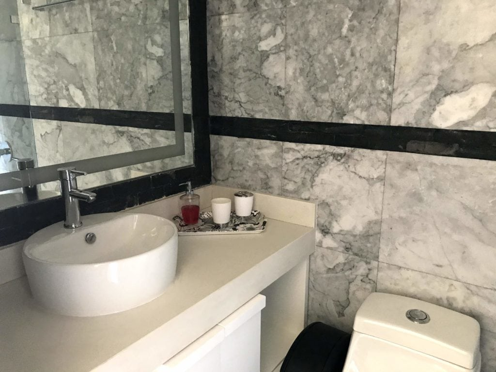 Bathroom Photo Of Appartment For Best Value Travel Accommodation By Courage To Travel