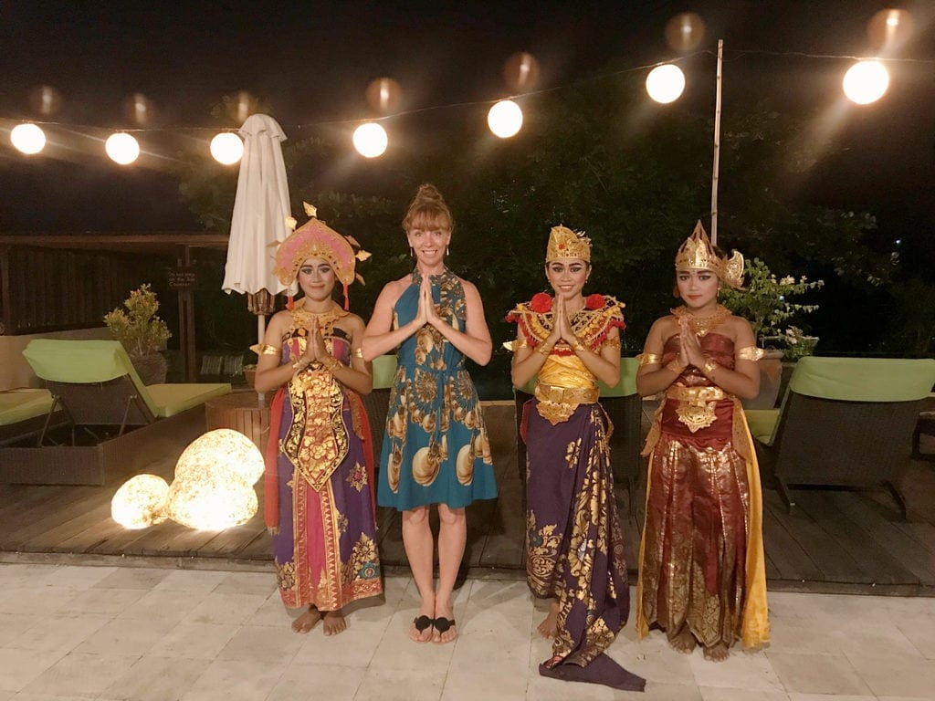 Experiencing Culture Of Bali For Courage To Travel Scaled
