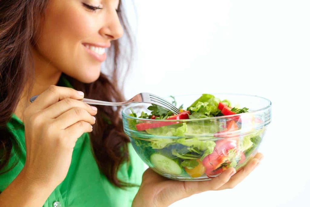 Tegan Marshall Blog Post On Business Habits And How Eating Healthy Creates Success