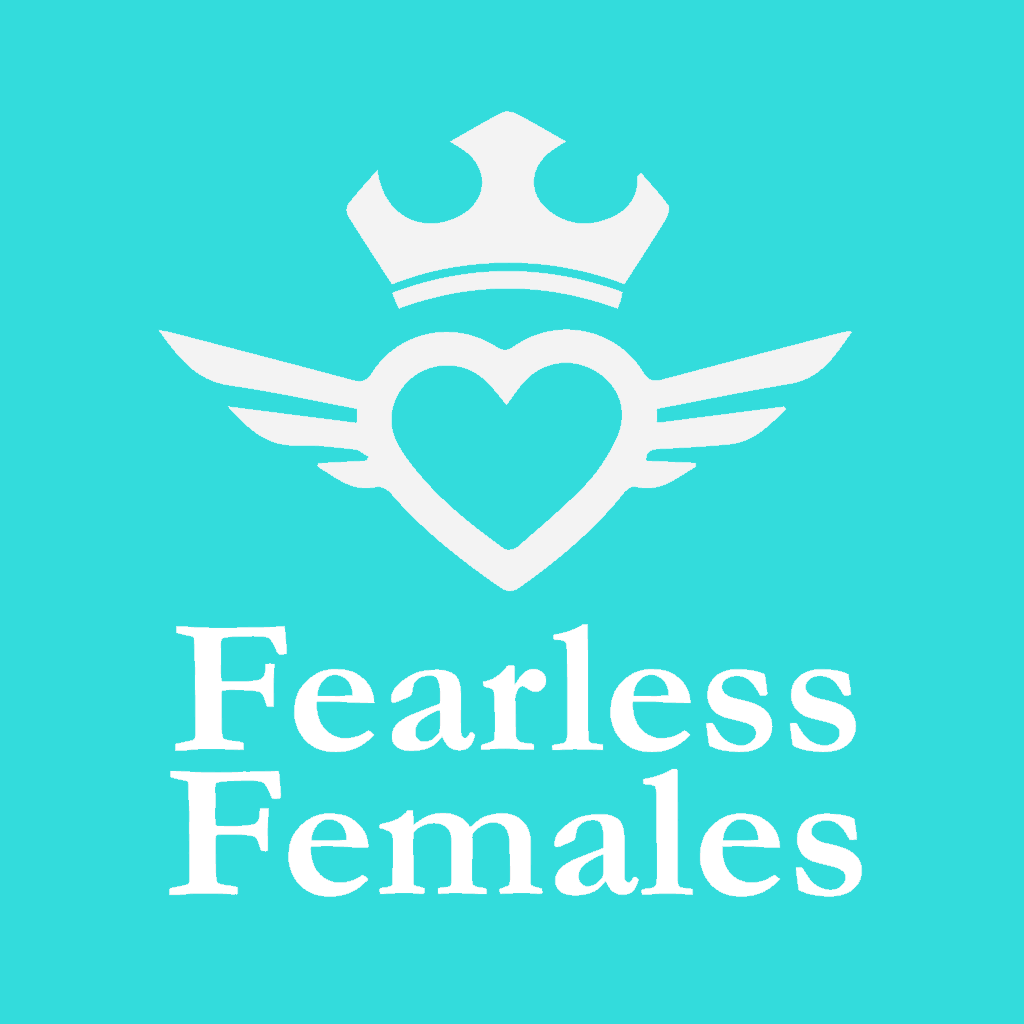 Fearless Females 3000