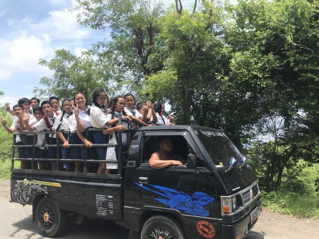 School Children In Indonesia Scaled 1