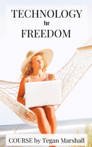 Technology For Freedom 641 X 1024