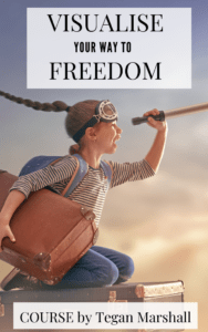 Visualize Your Way To Freedom Course Image