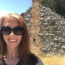 Facing Fear Of The Past With Tegan Marshall