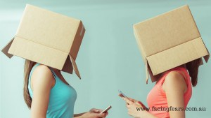 Facing Fears Blog on communication breakdown